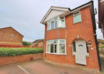 Thumbnail 3 bed detached house for sale in Orpen Road, Southampton