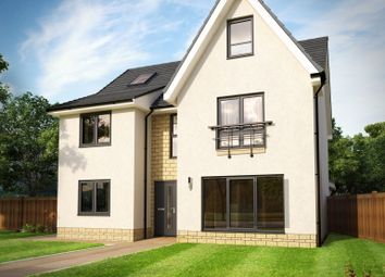 Thumbnail 5 bed detached house for sale in Dovecote Farm, Haddington