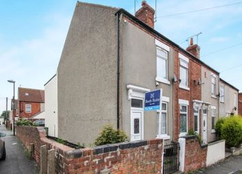 Thumbnail 2 bedroom property for sale in South Street, South Normanton, Alfreton