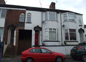 Thumbnail 4 bedroom terraced house to rent in 8 Sackville Street, Basford