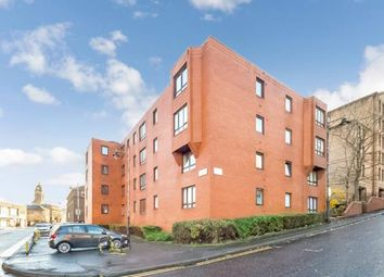 Thumbnail 2 bed flat for sale in Garnet Court, Garnethill, Glasgow, Lanarkshire