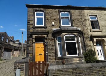 Thumbnail 4 bed terraced house for sale in Hill Street, Colne