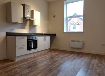 1 bed flat to rent in Rockingham Road, Kettering NN16
