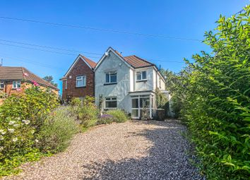 Thumbnail 3 bed semi-detached house for sale in Marsh Lane, Hampton-In-Arden, Solihull, West Midlands
