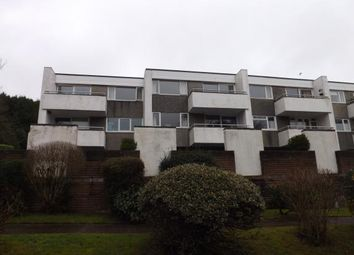 Thumbnail 1 bed flat for sale in Coach Road, Newton Abbot, Devon