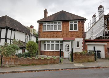 Thumbnail 3 bed detached house for sale in Church Hill, Winchmore Hill