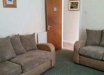Thumbnail 4 bed property to rent in 71 Queen Street, Treforest CF371Rn