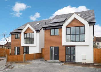 Thumbnail 3 bed detached house for sale in Hillcross Avenue, Morden