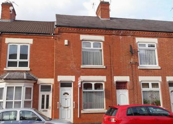 3 bed terraced house for sale in Moira Street, Belgrave, Leicester LE4