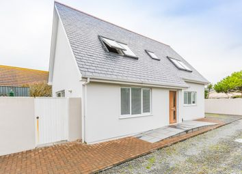Thumbnail 3 bed detached house to rent in Les Grandes Rocques, Castel, Guernsey
