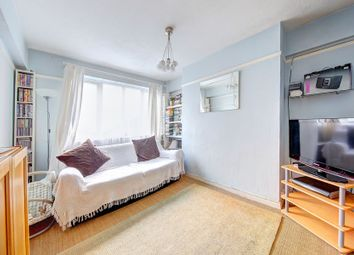 Thumbnail 1 bedroom flat to rent in Kimber Road, Southfields