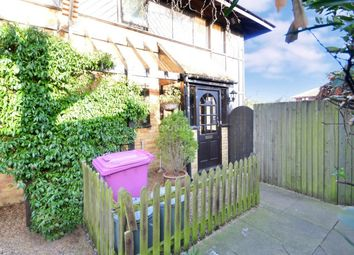 Thumbnail 2 bedroom property for sale in Friars Mead, London