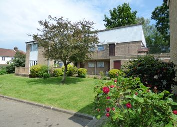 Thumbnail 1 bed flat to rent in High Tor Close, Bromley