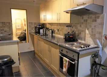 Thumbnail 2 bed terraced house to rent in Paper Mill Road, Goole