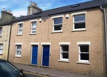 Thumbnail 1 bed property to rent in York Street, Cambridge