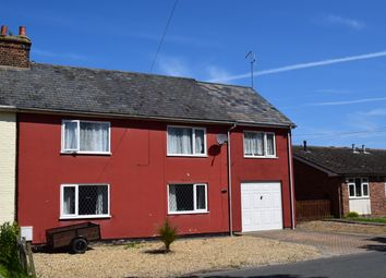 Thumbnail 5 bed semi-detached house for sale in Hocklesgate, Fleet