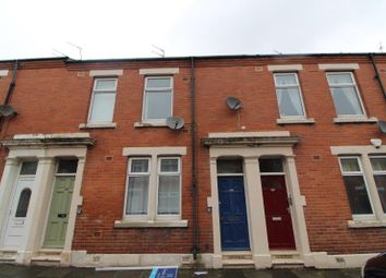 Thumbnail 1 bedroom flat to rent in Disraeli Street, Blyth