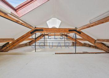 Thumbnail 1 bed flat to rent in Ferdinand Street, Chalk Farm