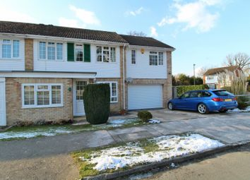 Thumbnail 4 bed semi-detached house to rent in The Hollow, Lindfield