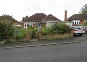 Thumbnail 2 bed detached bungalow for sale in Templar Way, Rothley, Leicester
