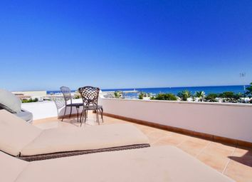 Thumbnail 3 bed apartment for sale in Puerto De Cabopino, Malaga, Spain