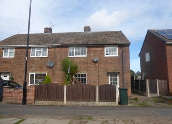Thumbnail 3 bed semi-detached house for sale in 19 Petersgate, Doncaster, South Yorkshire