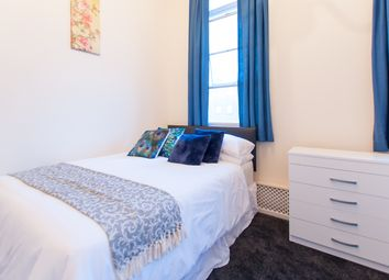 Thumbnail 5 bed shared accommodation to rent in Baker Street, Marylebone Stations, Central London