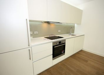 Thumbnail 1 bed flat to rent in Kidbrook Village, 2 Ottley Drive, London