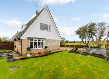 Thumbnail 3 bed detached house for sale in Meadow Drive, Warton, Preston