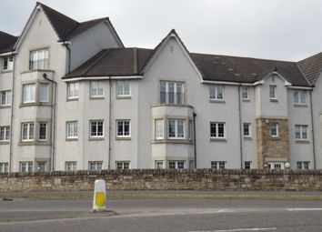 Thumbnail 3 bedroom flat to rent in Mccormack Place, Larbert