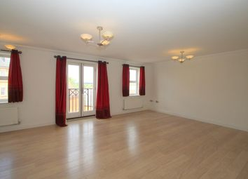 3 bed flat for sale in Henry Laver Court, St Mary's, Central Colchester CO3