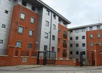 1 bed flat for sale in Leighton Hall, Leighton Street, Preston PR1