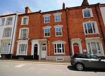 Thumbnail Town house for sale in Hazelwood Road, Northampton