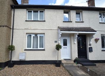 Thumbnail 3 bed property for sale in Bridgefoot, Buntingford