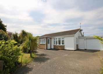 Thumbnail 3 bed detached bungalow for sale in Ballaradcliffe, Andreas, Isle Of Man