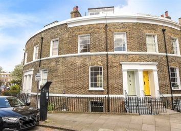 Thumbnail 3 bed terraced house for sale in Hanover Gardens, London