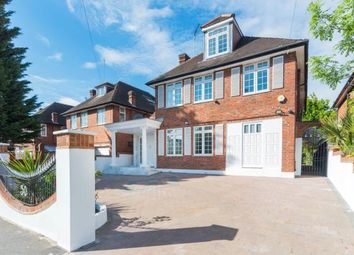 5 bed detached house for sale in Aylmer Road, London N2