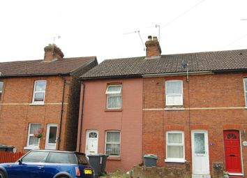 Thumbnail 2 bed terraced house for sale in Nelson Avenue, Tonbridge