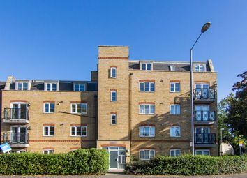 Thumbnail 2 bed flat for sale in Carrington Court, Kingston Road, New Malden