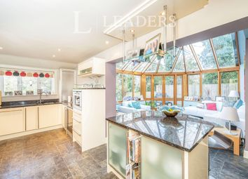 Thumbnail 4 bed semi-detached house to rent in Tarvin Road, Littleton, Chester