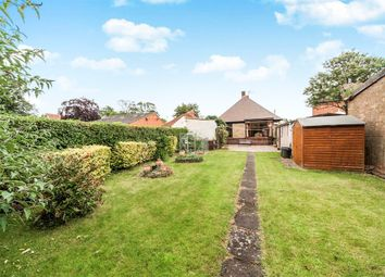 Thumbnail 3 bedroom detached bungalow for sale in Stockton Road, Hartlepool