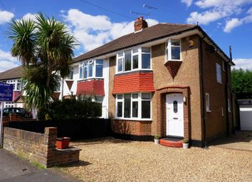 Meadow Way, Chessington KT9. 3 bed semi-detached house