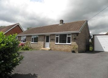 Thumbnail 3 bed bungalow to rent in High Street, Maiden Bradley, Nr Warminster
