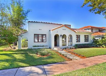Thumbnail 3 bed property for sale in 1420 Venetia Ave, Coral Gables, Florida, United States Of America