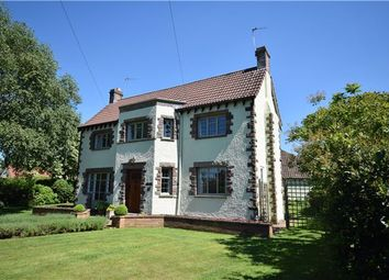 Thumbnail 4 bedroom detached house for sale in Bristol Road, Frenchay, Bristol