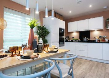 """Thumbnail 3 bed flat for sale in """"Plot 107"""" at Victoria Way, London"""