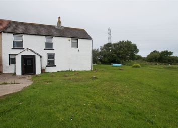 Thumbnail 4 bed semi-detached house for sale in Hall Cat Farm, Lowca, Whitehaven, Cumbria