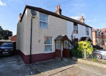 Thumbnail 3 bedroom property for sale in Church Mews, Station Road, Addlestone
