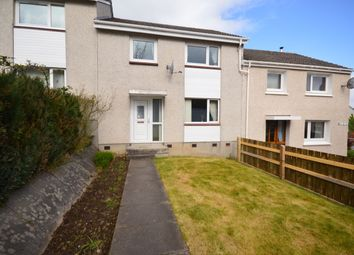 Thumbnail 3 bed terraced house for sale in Evan Barron Road, Inverness