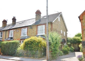 Thumbnail 3 bed end terrace house for sale in Harvest Road, Englefield Green, Surrey